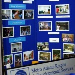 MARDS is represented annually at the Spelman College Community Service Fair